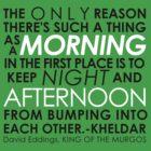 Mornings by AbaftDrasnian