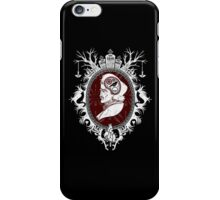 Never More... iPhone Case/Skin