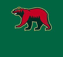 Minnesota wild bear animal Unisex T-Shirt