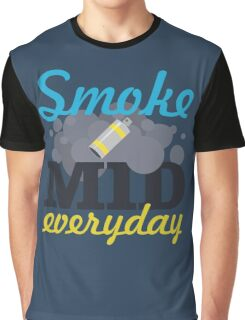 Smoke Mid Everyday Graphic T-Shirt