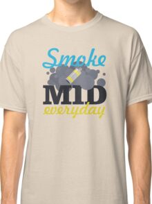 Smoke Mid Everyday Classic T-Shirt