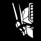 Optimus Prime by trilac