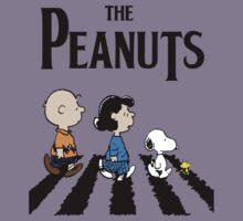 Peanuts Beatles Kids Clothes