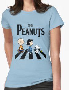 Peanuts Beatles T-Shirt