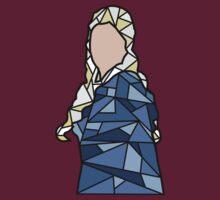 Daenerys Targaryen by carrieclarke