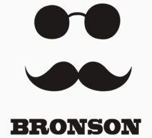 Charles Bronson by rising94