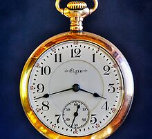 My Grandfather's Watch by James Eddy
