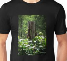 *Staging Post* Unisex T-Shirt