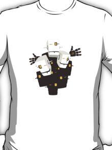 Robot Party T-Shirt