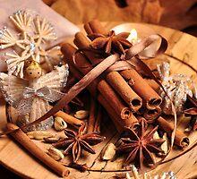 Christmas flavours by Denitsa Prodanova