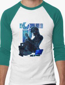 Shadow Wars - Tech Men's Baseball ¾ T-Shirt