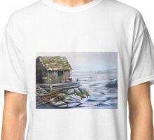 Fishing Shack Classic T-Shirt