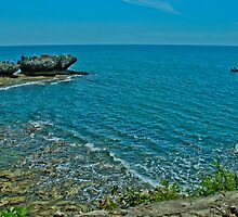 Tanjung Kodok Beach of Lamongan East Java Indonesia by PutroGraph