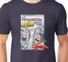 The Impossible 4 Unisex T-Shirt