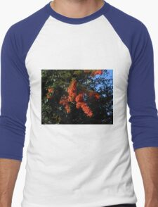 Strange Phenomenon Men's Baseball ¾ T-Shirt