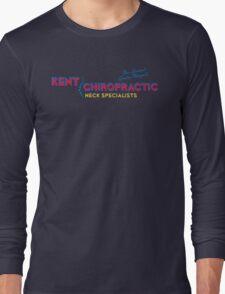 Kent Chiropractic Long Sleeve T-Shirt