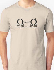 Ohm Sweet Ohm - T Shirt Unisex T-Shirt