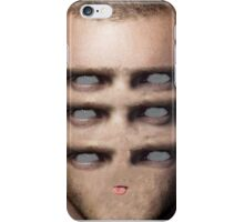 Aaron Paul Memed Kid iPhone Case/Skin