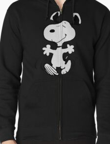 Happy Snoopy T-Shirt