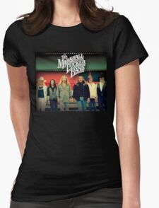 THE MARSHALL TUCKER BAND Womens Fitted T-Shirt