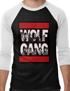 Wolf Gang Men's Baseball ¾ T-Shirt