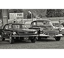 Classics Photographic Print