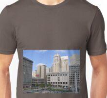 Union Square , San Francisco  Unisex T-Shirt