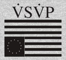 VSVP by eclipseclothing