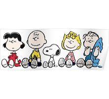 Best Peanuts Poster