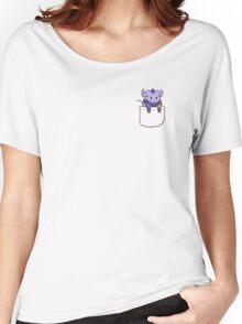 Pocket Riki | Dota 2 Women's Relaxed Fit T-Shirt