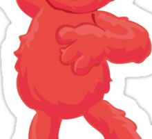 ElmoBred IV  Sticker