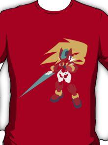 Model ZX T-Shirt