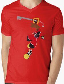 Sora Mens V-Neck T-Shirt