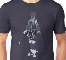 Aqua Unisex T-Shirt