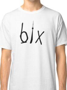 6ix Logo - New 2015 Winter  Classic T-Shirt