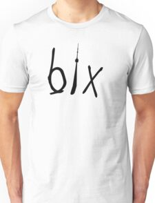 6ix Logo - New 2015 Winter  Unisex T-Shirt