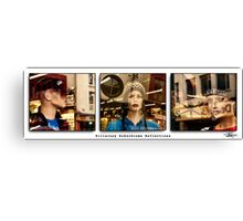 Killarney Kodachrome Reflections Canvas Print