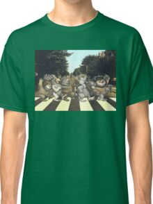 Crossing Abbey Road Classic T-Shirt