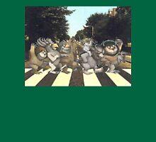 Crossing Abbey Road Unisex T-Shirt