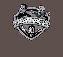 Universal Maniacs Unisex T-Shirt