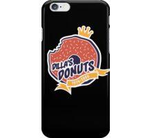Dilla's Donut iPhone Case/Skin