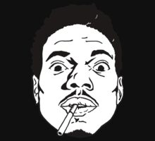 Chance The Rapper by BurbSupreme