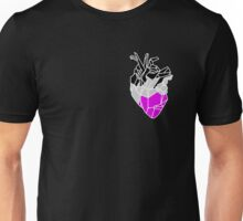 Awesome Asexual Unisex T-Shirt