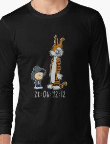 Darko & Hobbes Long Sleeve T-Shirt