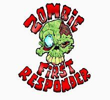 Zombie First Responder Unisex T-Shirt