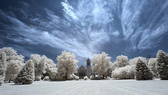 Boys Town, NE  USA by Tim Wright