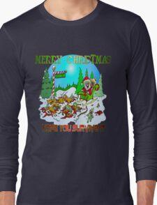 Santas killings T-Shirt