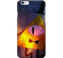 Bill Cipher iPhone Case/Skin