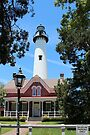 Lighthouse Museum by Bob Hardy