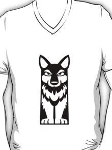 Tiny Totem - Wolf T-Shirt